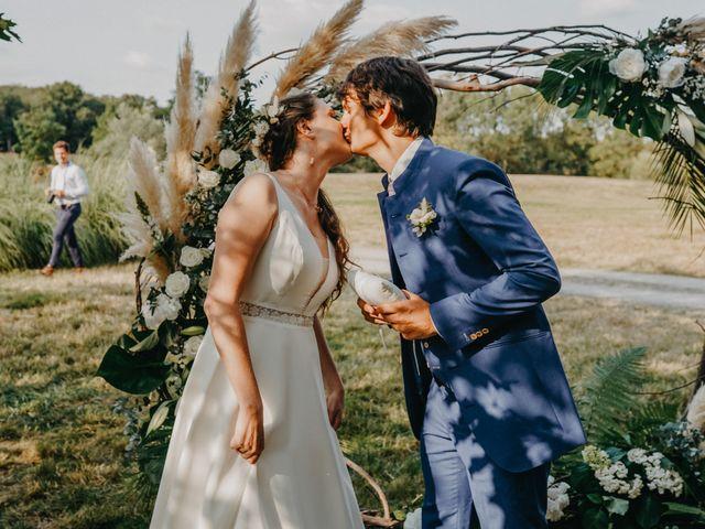 Le mariage de Laurent et Emma à Saint-Clar-de-Rivière, Haute-Garonne 42