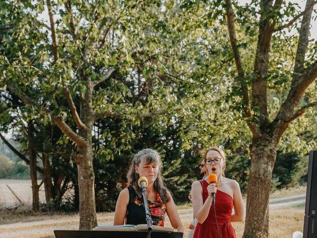 Le mariage de Laurent et Emma à Saint-Clar-de-Rivière, Haute-Garonne 52