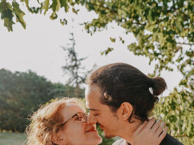 Le mariage de Laurent et Emma à Saint-Clar-de-Rivière, Haute-Garonne 57