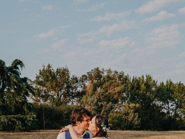 Le mariage de Laurent et Emma à Saint-Clar-de-Rivière, Haute-Garonne 60