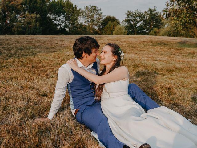 Le mariage de Emma et Laurent