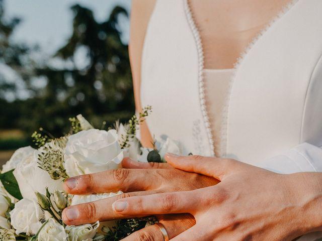 Le mariage de Laurent et Emma à Saint-Clar-de-Rivière, Haute-Garonne 63