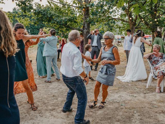 Le mariage de Laurent et Emma à Saint-Clar-de-Rivière, Haute-Garonne 78