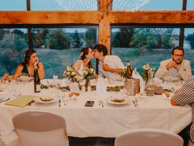 Le mariage de Laurent et Emma à Saint-Clar-de-Rivière, Haute-Garonne 89