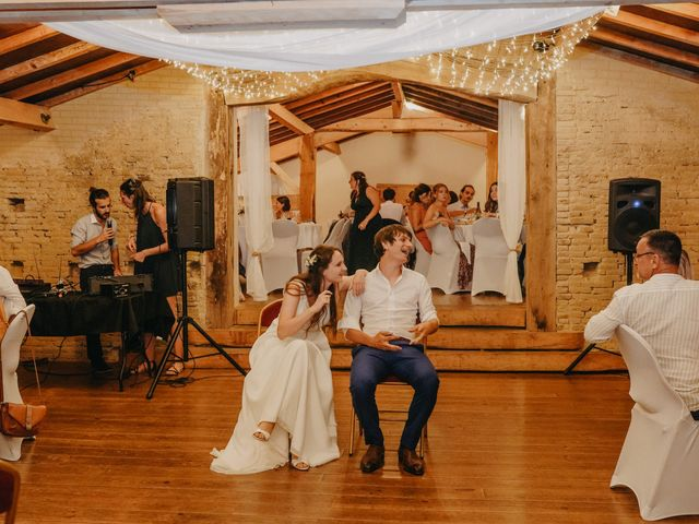 Le mariage de Laurent et Emma à Saint-Clar-de-Rivière, Haute-Garonne 94