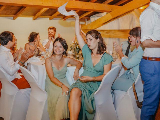 Le mariage de Laurent et Emma à Saint-Clar-de-Rivière, Haute-Garonne 99