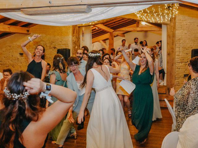 Le mariage de Laurent et Emma à Saint-Clar-de-Rivière, Haute-Garonne 101