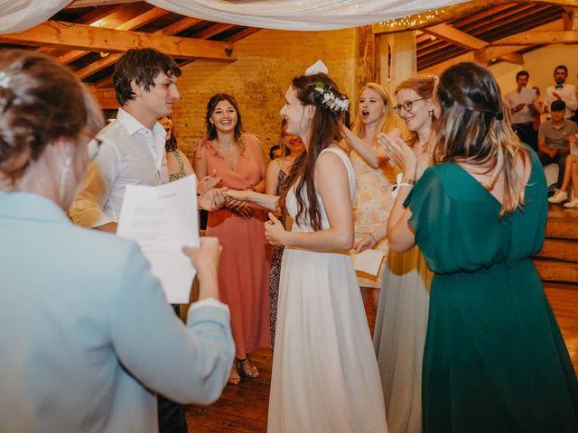 Le mariage de Laurent et Emma à Saint-Clar-de-Rivière, Haute-Garonne 102