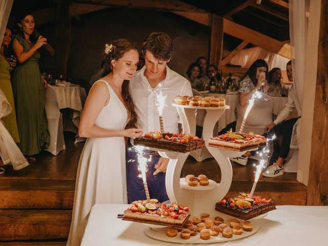 Le mariage de Laurent et Emma à Saint-Clar-de-Rivière, Haute-Garonne 105
