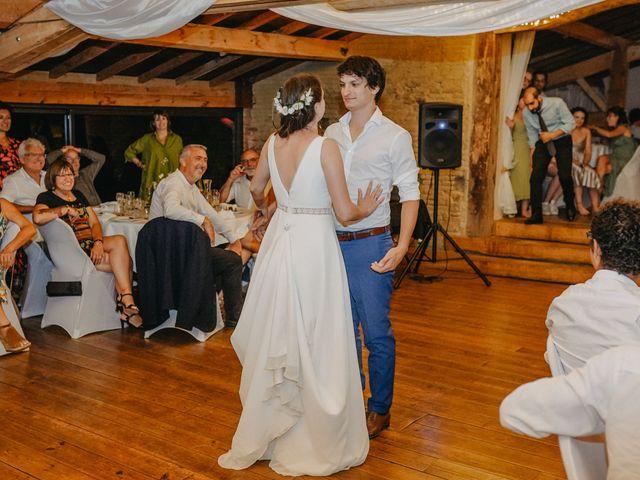 Le mariage de Laurent et Emma à Saint-Clar-de-Rivière, Haute-Garonne 108