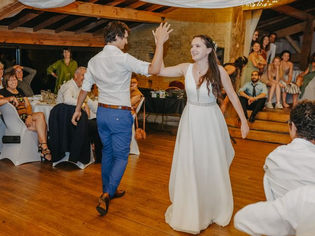 Le mariage de Laurent et Emma à Saint-Clar-de-Rivière, Haute-Garonne 110