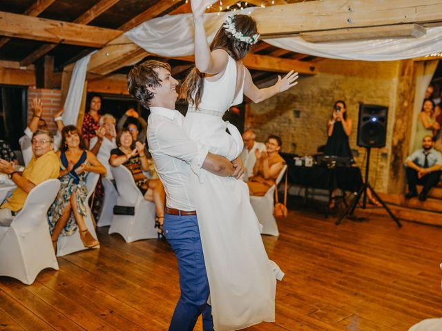 Le mariage de Laurent et Emma à Saint-Clar-de-Rivière, Haute-Garonne 111
