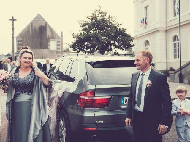 Le mariage de Pascal et Stéphanie à Percy, Manche 11