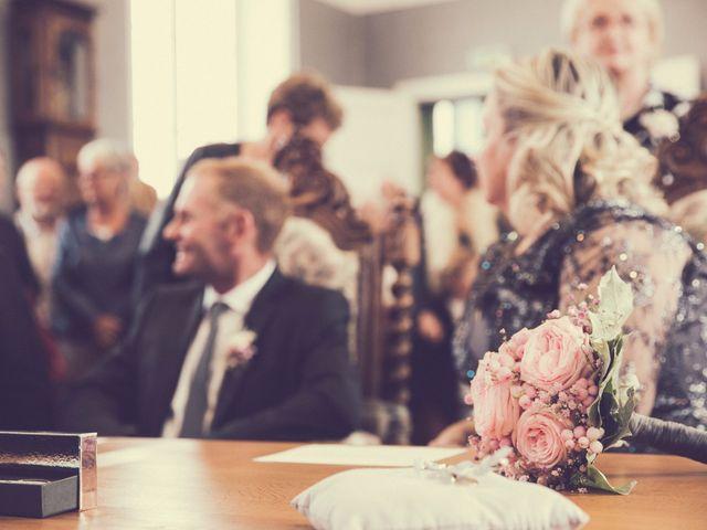 Le mariage de Pascal et Stéphanie à Percy, Manche 12