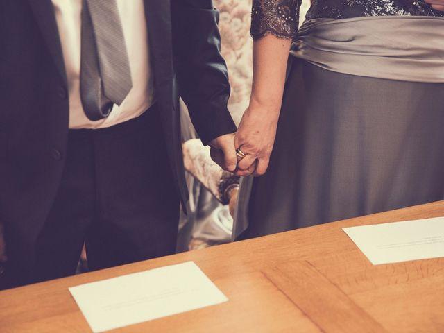 Le mariage de Pascal et Stéphanie à Percy, Manche 13