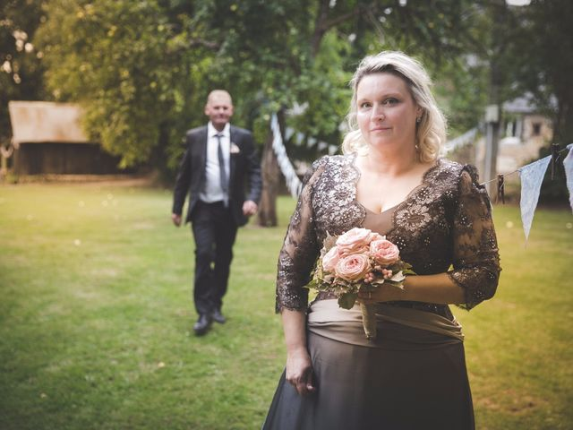 Le mariage de Pascal et Stéphanie à Percy, Manche 22