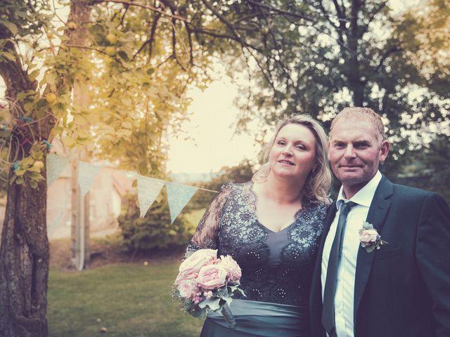 Le mariage de Pascal et Stéphanie à Percy, Manche 23