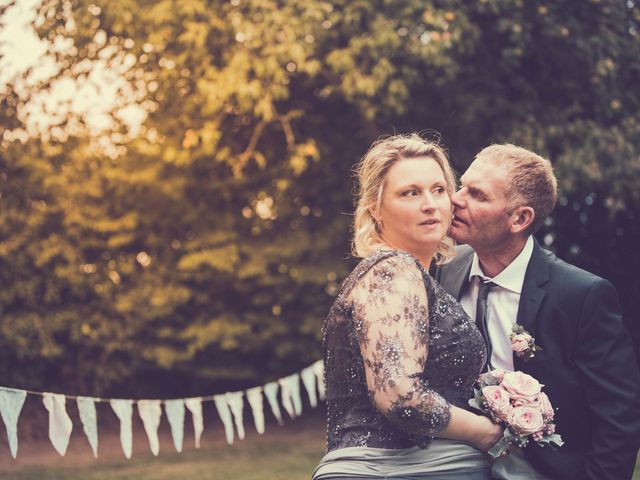 Le mariage de Stéphanie et Pascal