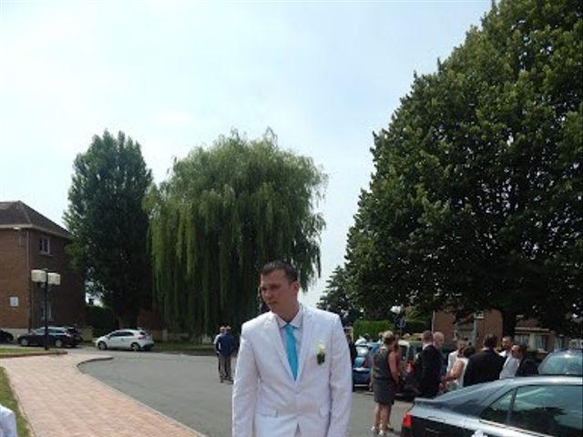 Le mariage de Teddy et Mélanie à Houplines, Nord 3