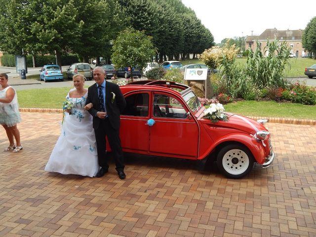 Le mariage de Teddy et Mélanie à Houplines, Nord 5