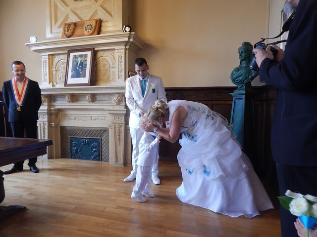 Le mariage de Teddy et Mélanie à Houplines, Nord 6