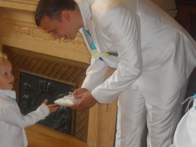 Le mariage de Teddy et Mélanie à Houplines, Nord 1