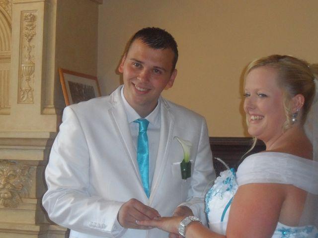 Le mariage de Teddy et Mélanie à Houplines, Nord 7