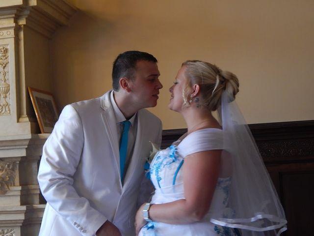 Le mariage de Teddy et Mélanie à Houplines, Nord 9
