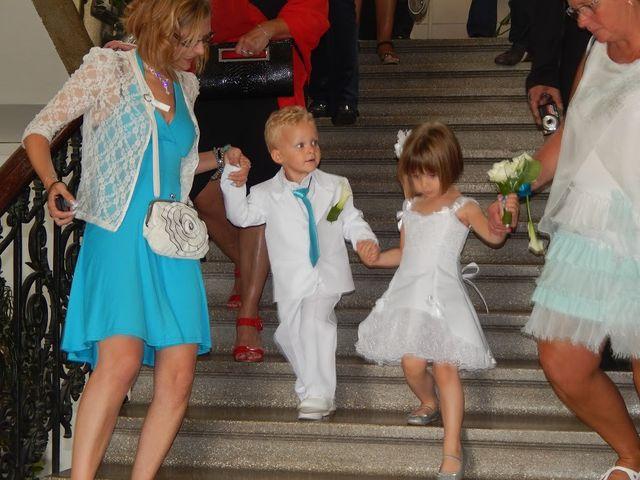 Le mariage de Teddy et Mélanie à Houplines, Nord 11