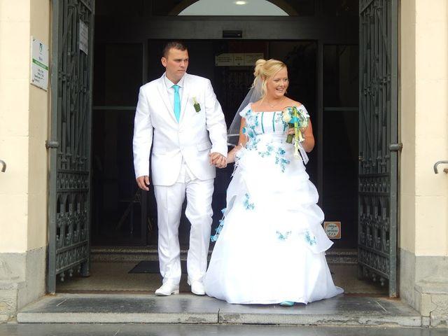 Le mariage de Teddy et Mélanie à Houplines, Nord 12