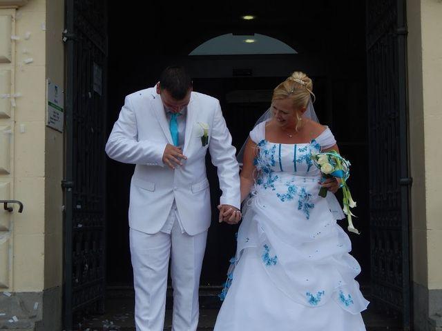 Le mariage de Teddy et Mélanie à Houplines, Nord 14