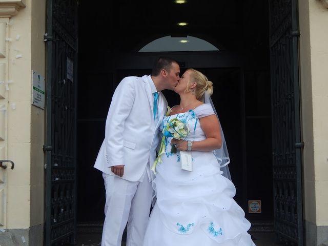Le mariage de Teddy et Mélanie à Houplines, Nord 15