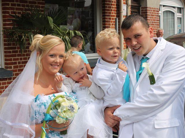 Le mariage de Teddy et Mélanie à Houplines, Nord 19