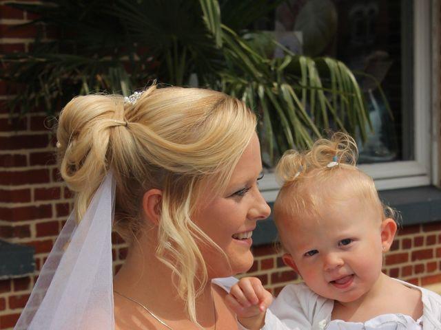 Le mariage de Teddy et Mélanie à Houplines, Nord 20