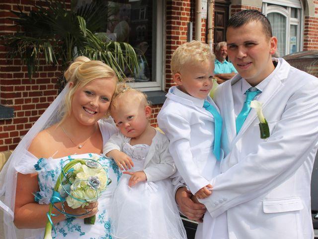 Le mariage de Teddy et Mélanie à Houplines, Nord 21