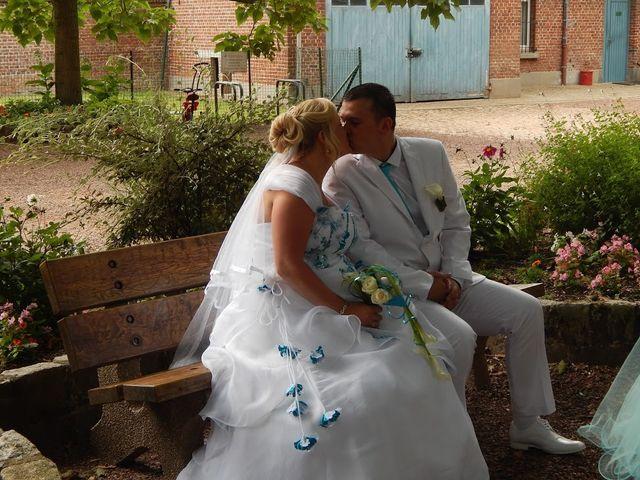 Le mariage de Teddy et Mélanie à Houplines, Nord 23