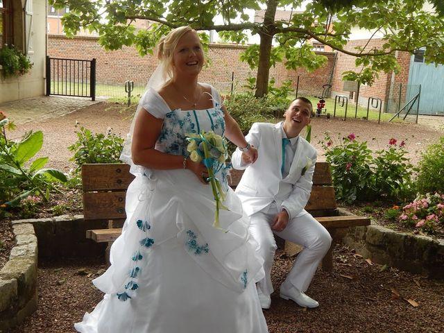 Le mariage de Teddy et Mélanie à Houplines, Nord 24