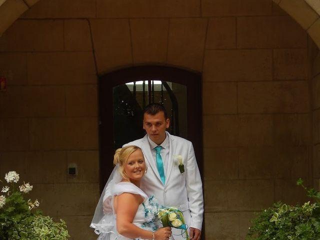 Le mariage de Teddy et Mélanie à Houplines, Nord 25