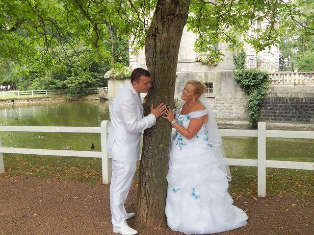Le mariage de Teddy et Mélanie à Houplines, Nord 26