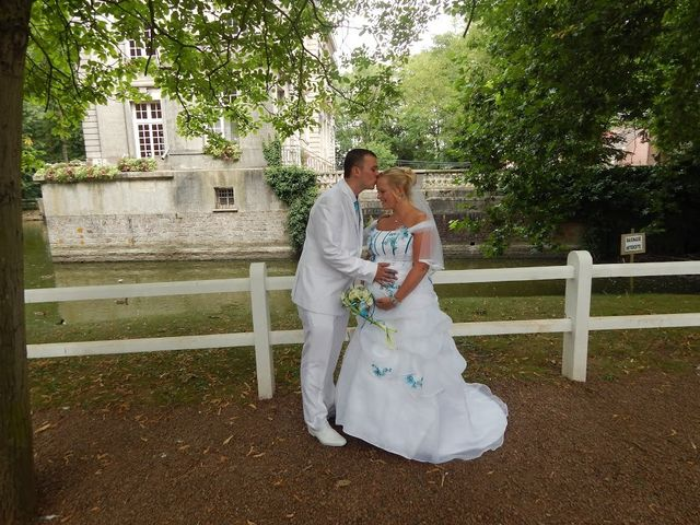 Le mariage de Teddy et Mélanie à Houplines, Nord 28