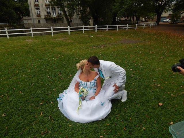 Le mariage de Teddy et Mélanie à Houplines, Nord 29
