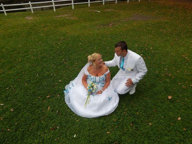 Le mariage de Teddy et Mélanie à Houplines, Nord 30