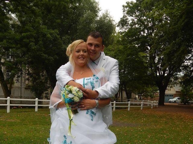 Le mariage de Teddy et Mélanie à Houplines, Nord 32