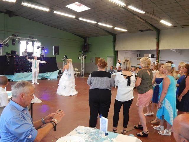 Le mariage de Teddy et Mélanie à Houplines, Nord 39