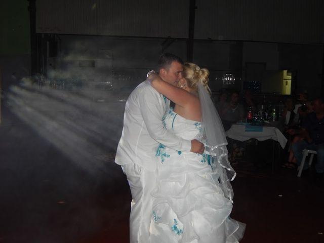 Le mariage de Teddy et Mélanie à Houplines, Nord 44