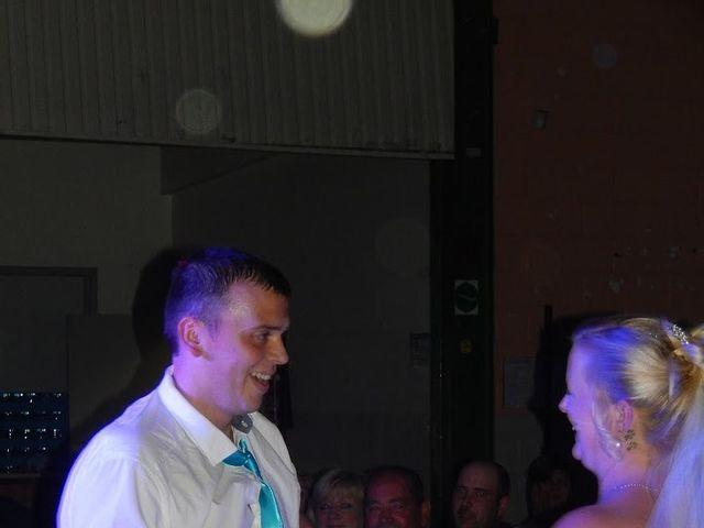 Le mariage de Teddy et Mélanie à Houplines, Nord 48