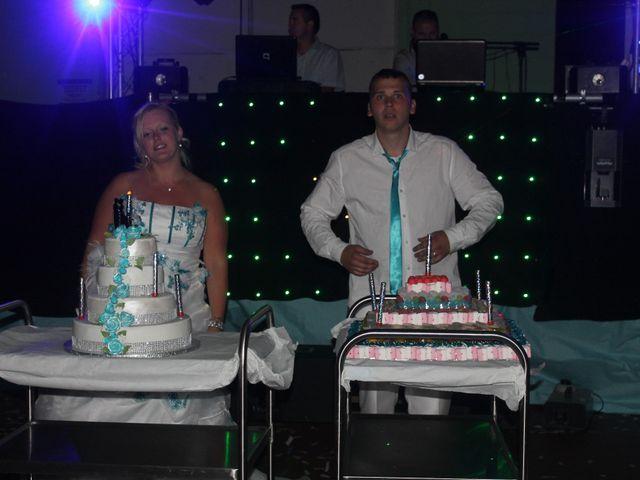 Le mariage de Teddy et Mélanie à Houplines, Nord 53