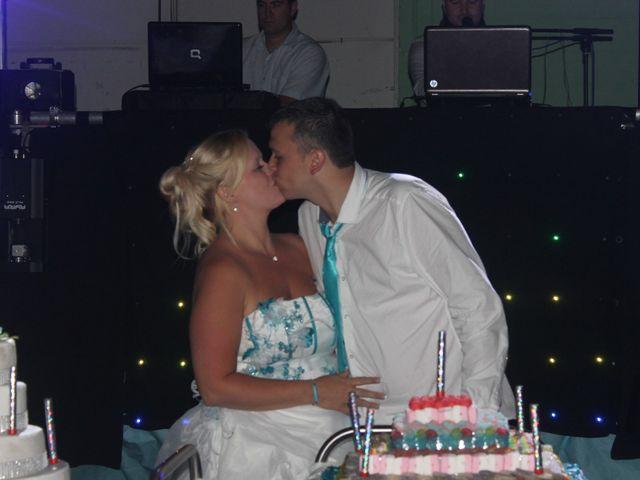 Le mariage de Teddy et Mélanie à Houplines, Nord 54