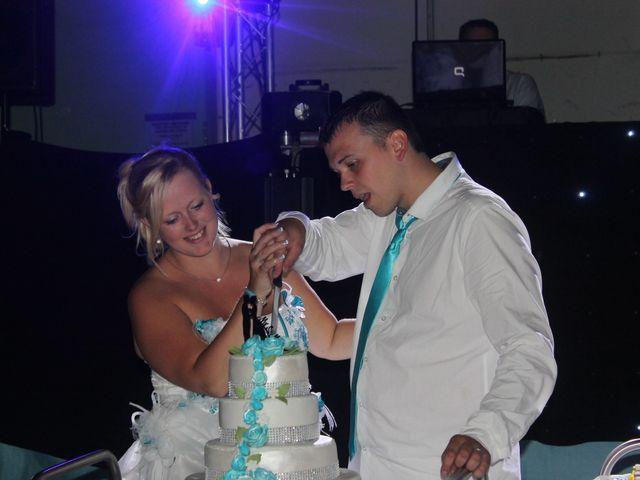 Le mariage de Teddy et Mélanie à Houplines, Nord 55