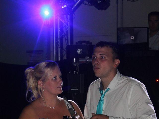 Le mariage de Teddy et Mélanie à Houplines, Nord 56